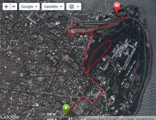 nike-free-run-istanbul-sultanahmet-rota
