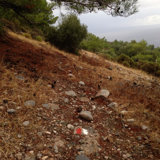 carian-trail-marking-domuz-cukuru