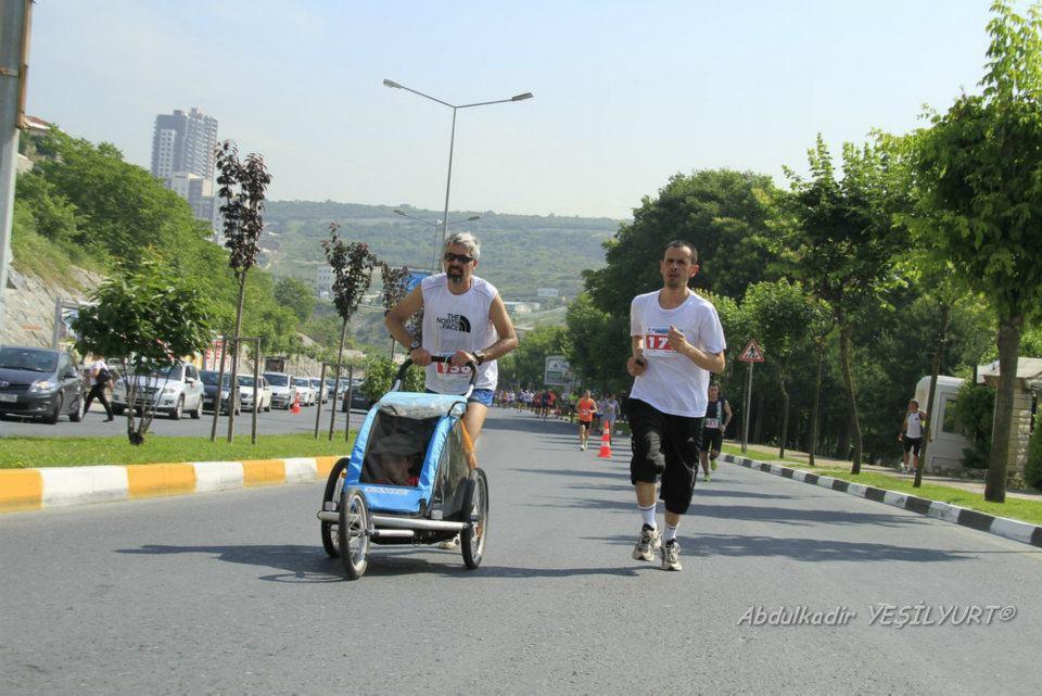 Bahçeşehir 10K Yol Koşusu
