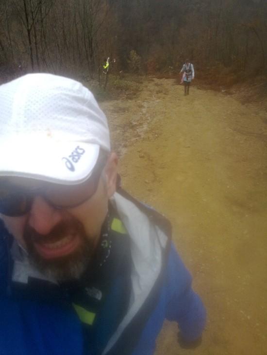 Çekmeköy 50K Mud Challenge Antrenman Yarışı