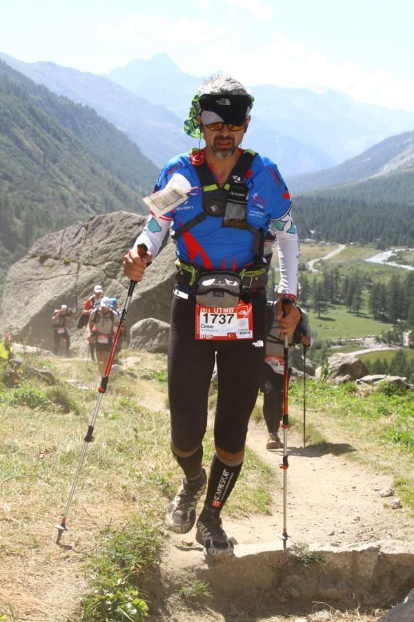Ultra Trail du Mont Blanc : Bitmek bilmeyen bir Rüya