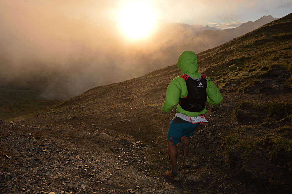 Foto: © The North Face® Ultra-Trail du Mont-Blanc® - Pascal Tournaire